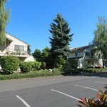 Φωτογραφία: Oxford Suites Portland - Jantzen Beach