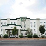 GuestHouse International Suites El Paso