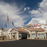 Photo de Hilton Garden Inn Tucson Airport