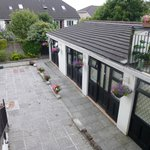 Foto van Copper Beech Bed & Breakfast
