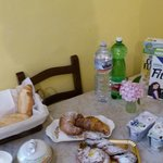 Φωτογραφία: Casa Lilla Bed & Breakfast