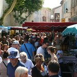 Photo of Marche du mercredi matin