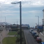 Foto van Mowbray Apartments Bridlington