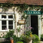 King John's Hunting Lodge Tea Room