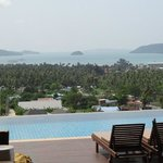 Photo de The View Rawada Resort & Spa