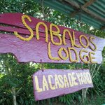 Sabalos Lodge