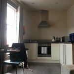 Foto de Base Serviced Apartments Chester
