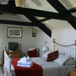 Foto Boyton Farmhouse Bed and Breakfast