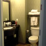La Quinta Inn & Suites Fort Worth - Lake Worth resmi