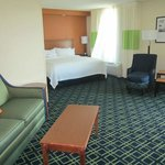 Foto van Fairfield Inn & Suites Valdosta