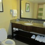 Fairfield Inn & Suites V