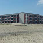 Surf Club Oceanfront Hotel Dewey Beach