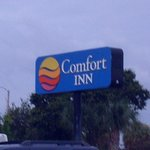 Foto van Comfort Inn North