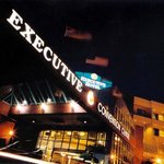 Executive Suites Hotel Burnaby