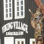 Foto de Viking Village Hotel