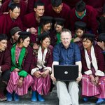 Rainbow Photo Tours of Bhutan