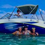 Snorkel with us at any place aroun