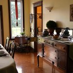 Photo de Girasole - A Tuscan Style B&B