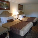 BEST WESTERN Luxury Inn & Suites