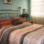 Foto de Chez Fougere Bed & Breakfast
