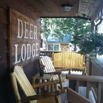 Deer Lodge Red River照片
