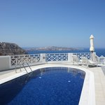 Foto de Celestia Grand Executive Villas Santorini