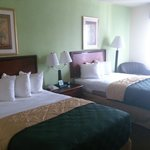 Photo de BEST WESTERN Huntington Mall Inn