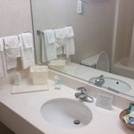Foto de BEST WESTERN Huntington Mall Inn