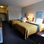 Howard Johnson Inn Lindsay resmi