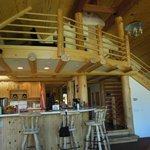 Foto de Twin Mountain Bed and Breakfast Inn