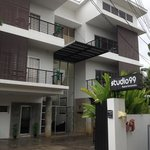 Studio 99 Serviced Apartments Foto