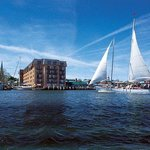 Annapolis Marriott Waterfront Foto