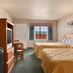 Foto Days Inn Granbury