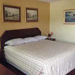 Foto Econo Lodge Creedmoor - Butner