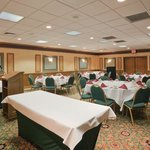 Foto de Holiday Inn Express Perrysburg