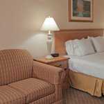 Φωτογραφία: Holiday Inn Express Perrysburg