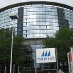 Photo de Maritim Hotel Frankfurt / Main