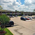Φωτογραφία: Motel 6 Houston - Jersey Village