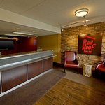 Red Roof Inn Lexington South照片