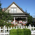 Φωτογραφία: Hedman House, A Bed and Breakfast