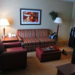Homewood Suites Dayton-Fairborn (Wright Patterson) resmi