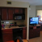 Φωτογραφία: Homewood Suites Dayton-Fairborn (Wright Patterson)