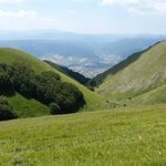 Views of Norcia
