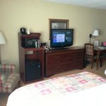 Φωτογραφία: Country Inn & Suites Bloomington West