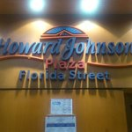Photo de Howard Johnson Plaza Florida Street