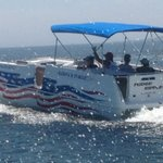 Fudge Ripple Charters - Tours