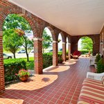 Φωτογραφία: Chesapeake Bay View Bed & Breakfast