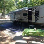 Foto Timber Ridge RV & Recreation Resort