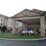 Φωτογραφία: Comfort Inn Vail Valley