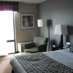 Photo de Crowne Plaza Philadelphia West